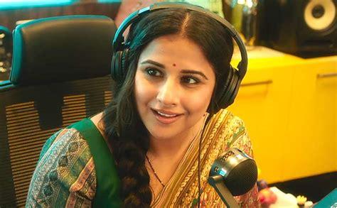 cinema 21 india vidya balan s tumhari sulu in cinema halls today