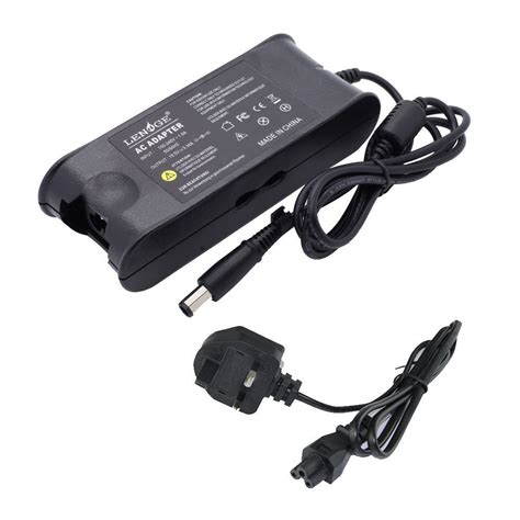 dell charger laptop dell inspiron 1545 octagon tip replacement laptop charger