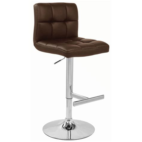 kitchen bar stools brown brown leather bar stools brown kitchen black leather bar