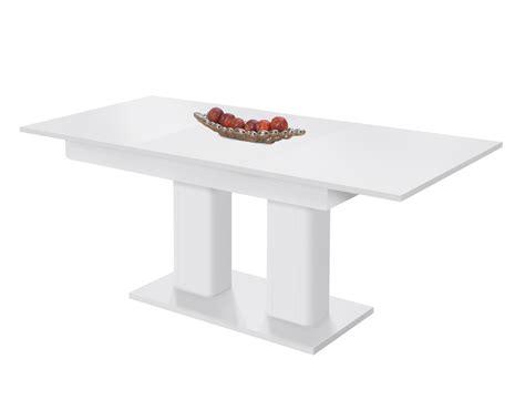 tafel heilbronn esstisch 140 180 220 x90 cm wei 223 esszimmertisch