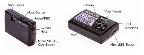 5mp Hd Kamera Mata Mata Smallest Mini Dv Digit harga kamera digital murah mini dv 5 mp infonewbi