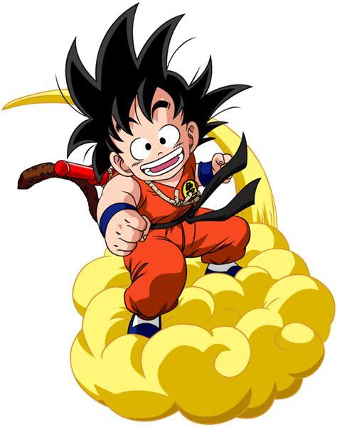 Ki Goku Imagenes Whatsapp | kid goku by maffo1989 on deviantart