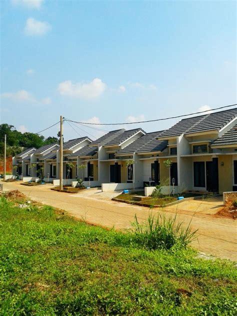 Rumah Dekat Stasiun Depok rumah dijual dijual rumah ready dekat stasiun dan