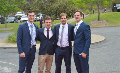 singleton st catherines catholic college formal