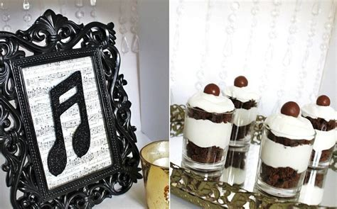 Ideas For A Black & White Party   Celebrations at Home