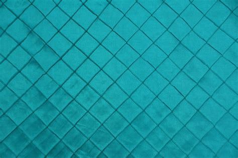 Home Decor Indian teal diamond pin tuck table cloth