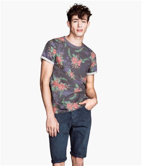 tendencias camisas para hombre primavera verano 2015 tendencias camisetas para hombre primavera verano 2015