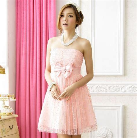 desain dress untuk prom night baju prom night remaja kumpulan short dress pink untuk ke