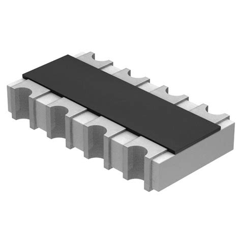 dale resistor array dale resistor network datasheet 28 images bourns resistor networks arrays mouser india