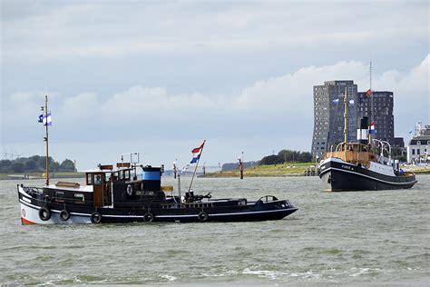 sleepboot vacatures museumhaven maassluisje delta en krimpen sleepboothaven