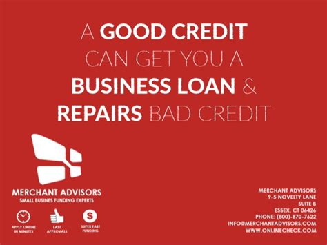 Can You Get A Loan With A Criminal Record A Credit Can Get You A Business Loan Repairs Bad Credit