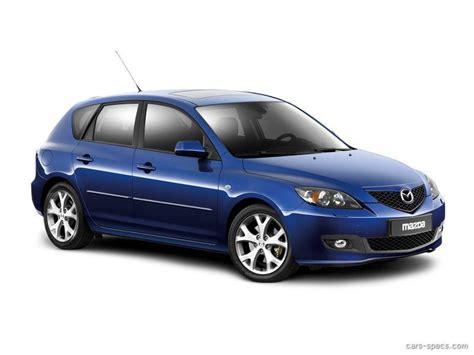 mazda 3 hatchback dimensions 2005 mazda mazda3 hatchback specifications pictures prices