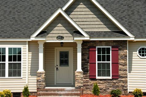 house designs pillars front front porch rock column pictures new construction homes for sale goldsboro nc
