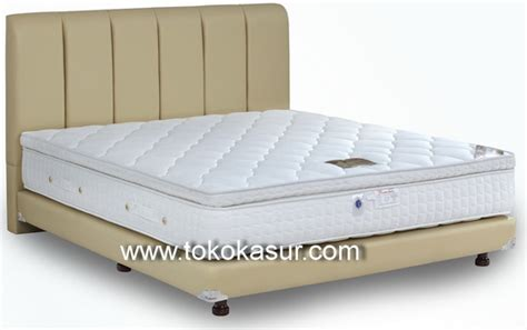 Matras Protector Guhdo grand r225 28 cm toko kasur bed murah simpati furniture