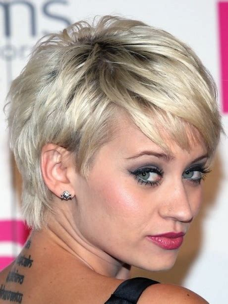 short hairstyles for real women over 40 pictures of short haircuts for women over 40