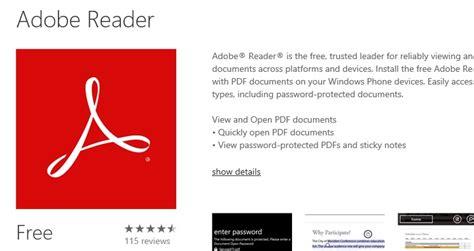 Adobe Reader Free Download Windows 8 | download adobe reader for windows 8 free kindlcentury