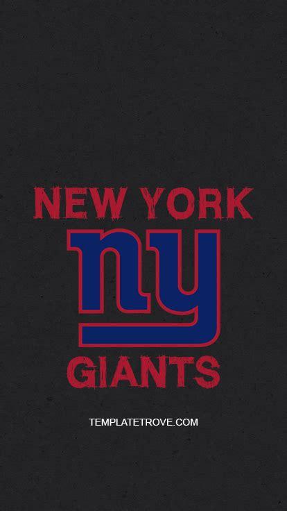 york giants lock screen schedule  iphone