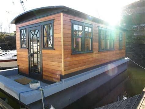 Small Houses For Sale Louisiana Teak House Barge For Sale