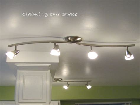 led light fittings for kitchens home decor