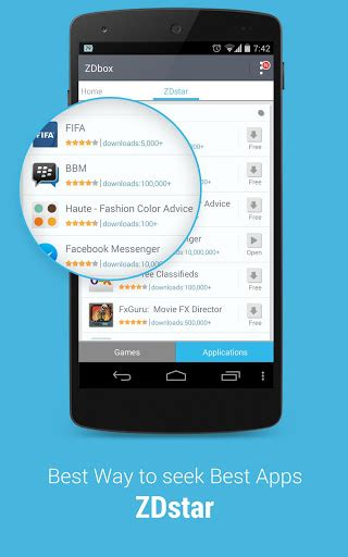 best app killer for android phone zdbox apk for android