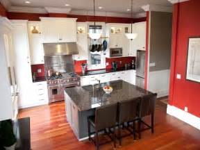 Ideas For The Kitchen 10 Kitchen Color Ideas We Colorful Kitchens