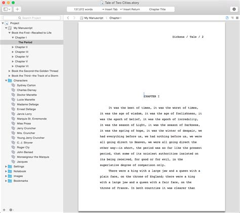 manuscript template for apple pages storyist 187 nanowrimo