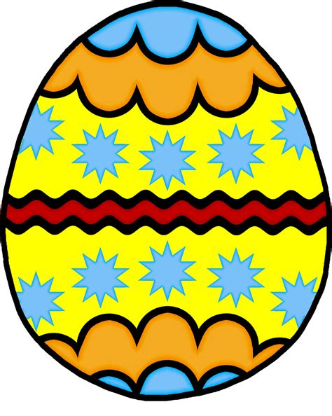 easter egg clip images clipart best