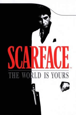 scarface poster iphone  wallpaper