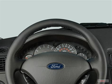 image  ford focus  door sedan se instrument cluster size    type gif posted