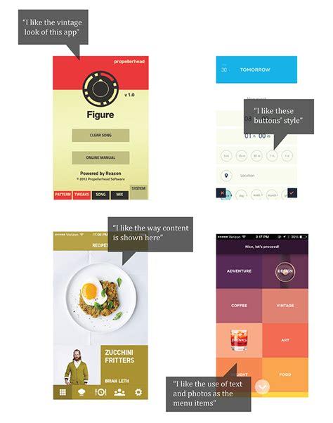 design brief app creating a good design brief for your mobile app