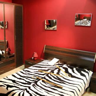 zebra pattern bedroom zebra print bedroom