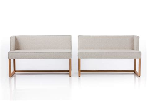 belami bench with backrest by br 252 hl stylepark