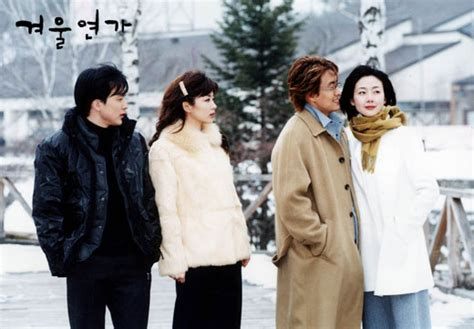 film drama korea only my love drama movies 2002 겨울연가