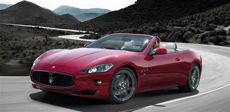 Maserati Car Cost Maserati Prices Granturismo Mc At 143 400