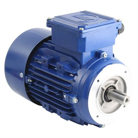 Motor Electric Monofazat Second by Marelli 2 2kw 3hp 230v 400v 3ph 4 Pole Ac Motor For