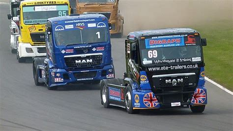 truck racing uk truck racing returns to silverstone silverstone