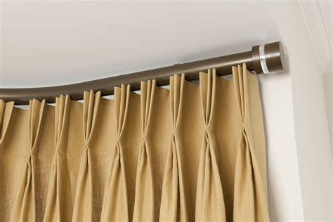 curtains on a track silent gliss shower curtain rail