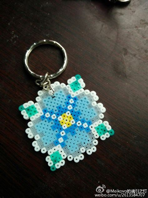 perler bead keychain 316 best images about perler gallery on