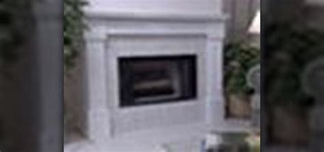 How To Build A Fireplace Hearth by Building A Fireplace Mantel From Scratch Free Pdf