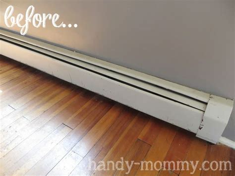 electric baseboard heater covers 19 best baseboard makeover images on baseboard
