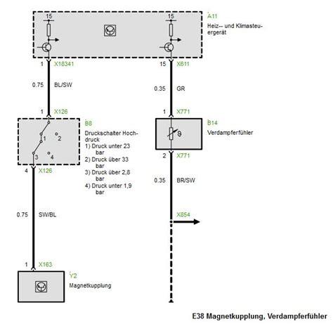 Klimaanlage Pr Fen Auto by Klimaanlage Druck Pr 252 Fen Automobil Bau Auto Systeme