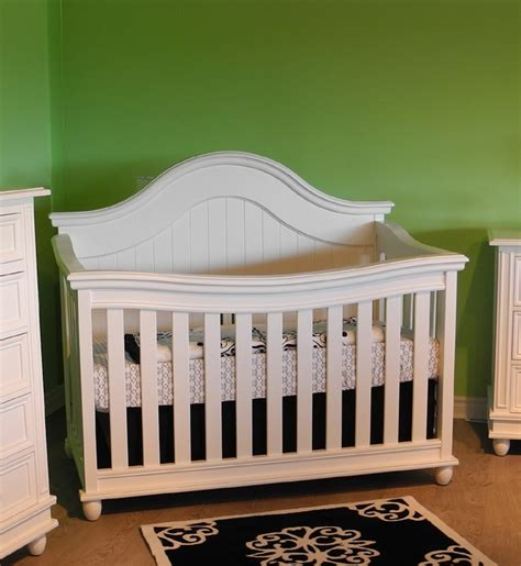 Pali Crib by Pali Marina Crib Bentley David