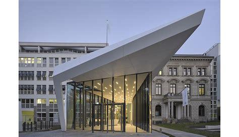 querkopf architekten querkopf architekten renueva la fachada de hanse merkur en
