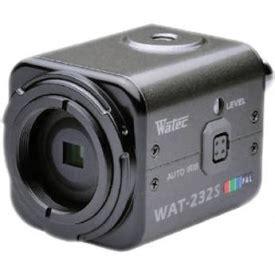 Watec Wat 250d2 1 3 Color Ntsc watec wat 232s 1 3 quot low light color day ntsc