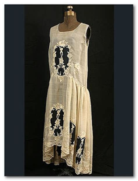 1920s Fashion At Vintage Textile by Designers Block 1920s Fashion At Vintage Textile