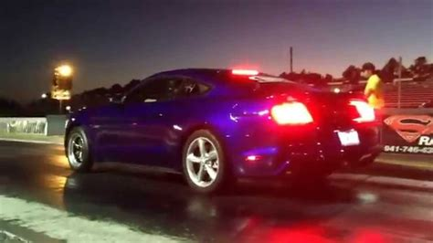 fastest stock mustang worlds fastest stock 2015 mustang gt