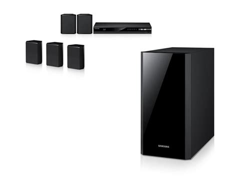 samsung 500w 5 1 3d home theater
