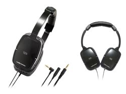 audio technicas ces 2009 lineup of new high performance on