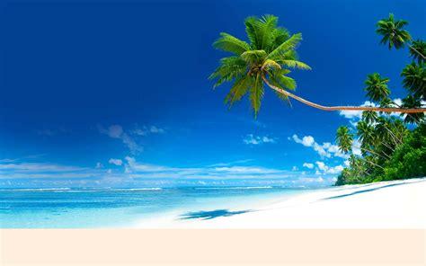 gambar wallpaper pemandangan pantai kumpulan wallpaper