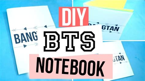 kpop bts notebook notepad i am a r m y and i my oppa 108 pages 8 5 x 11 20 line pages books diy kpop notebook bts edition heyzay